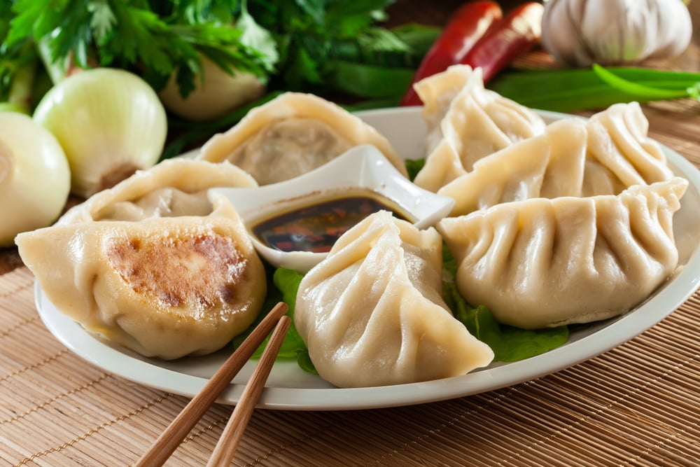 how do you keep dumplings from dissolving