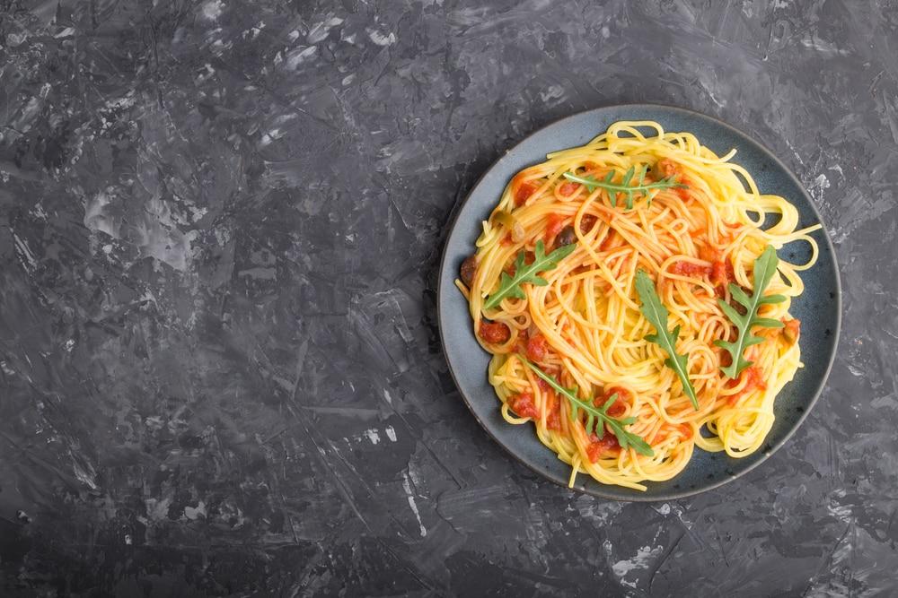 how to fix undercooked pasta