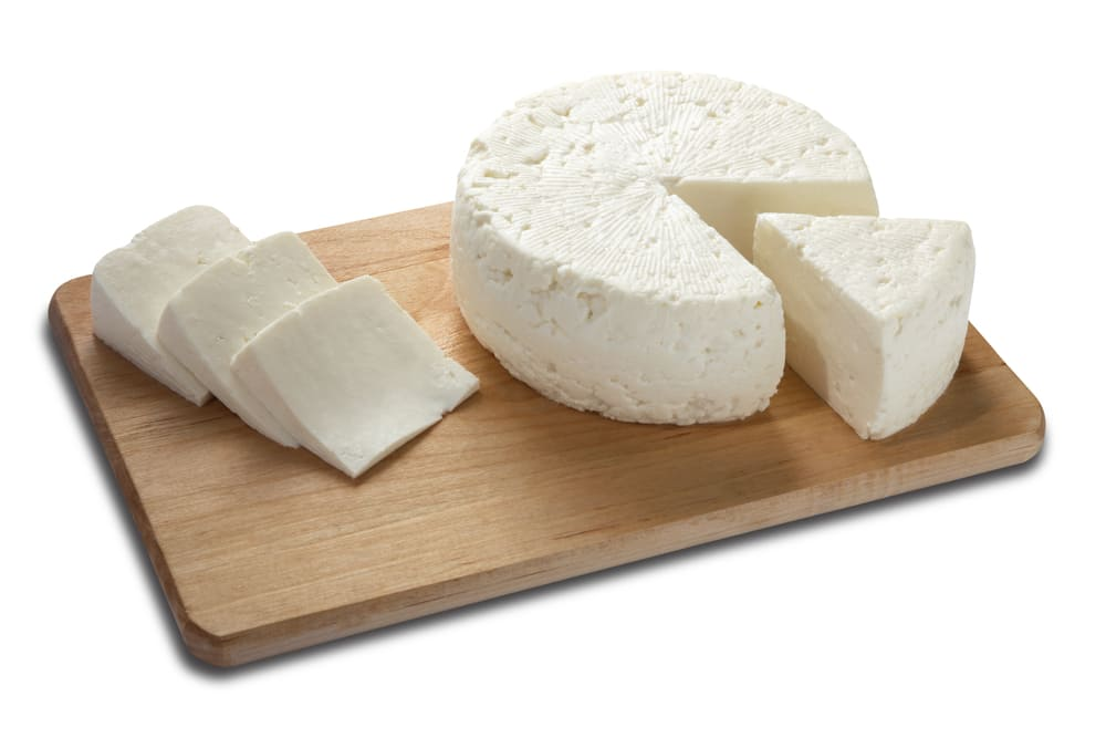 how to melt queso fresco