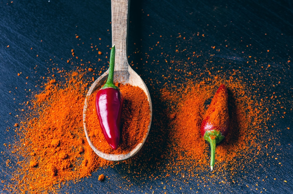 how to neutralize capsaicin on skin