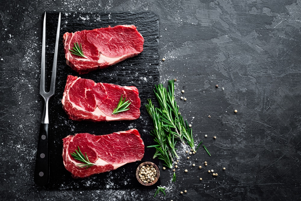 instant pot meat not tender