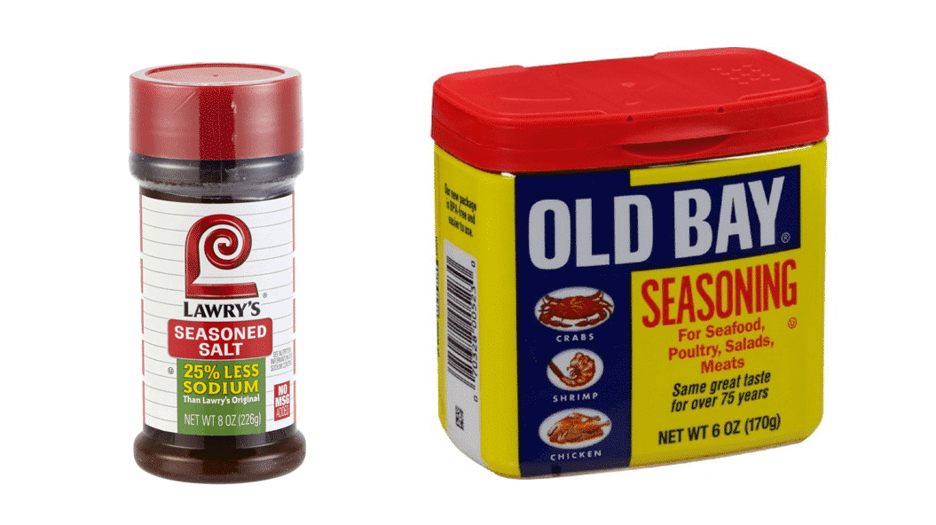 lawry's seasoning vs old bay