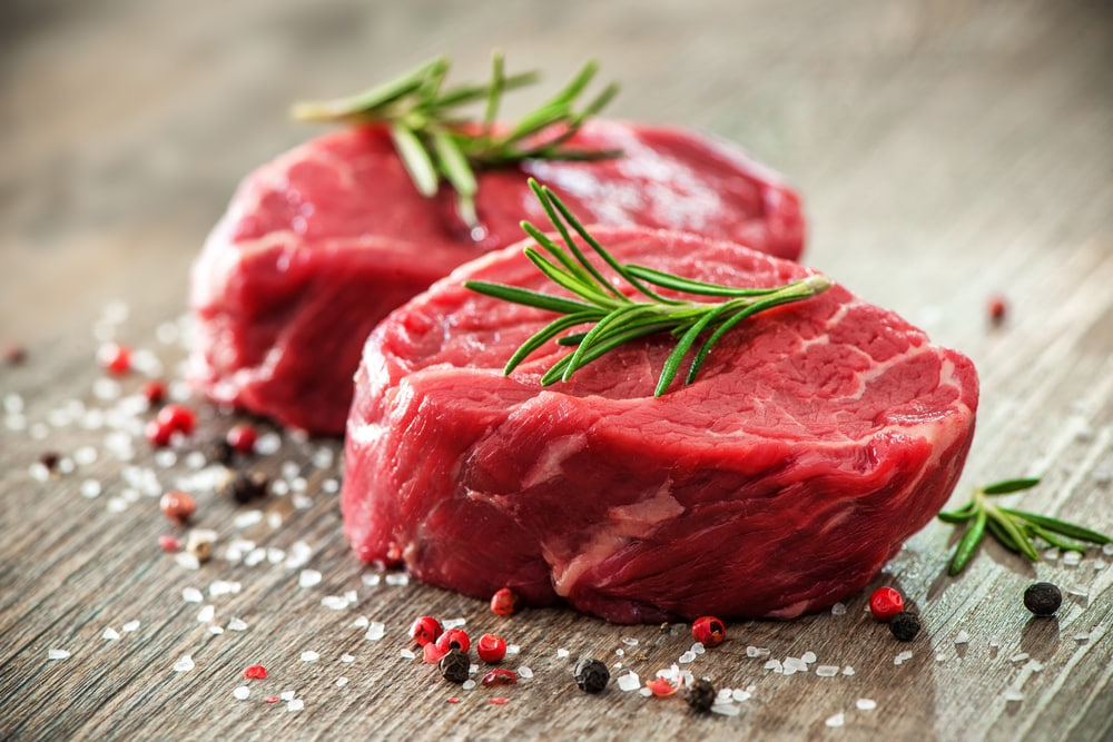 minced vs ground beef