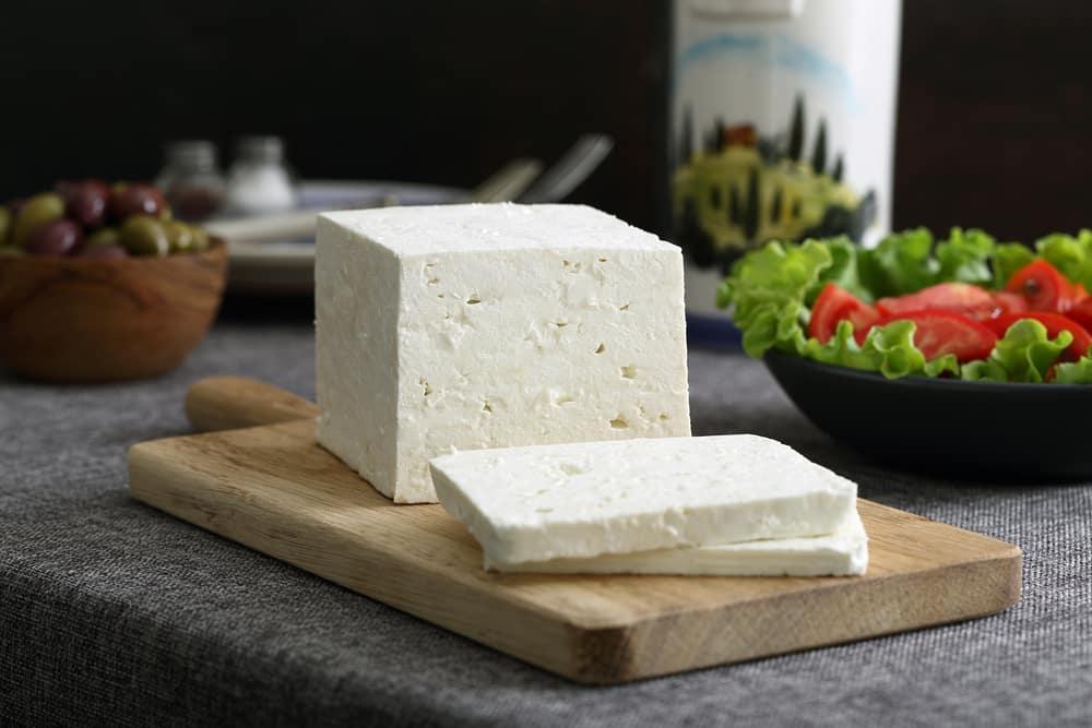queso blanco substitute