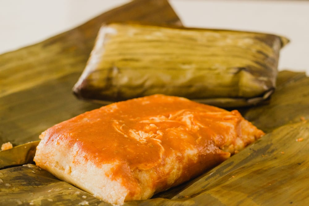 reheating tamales in instant pot