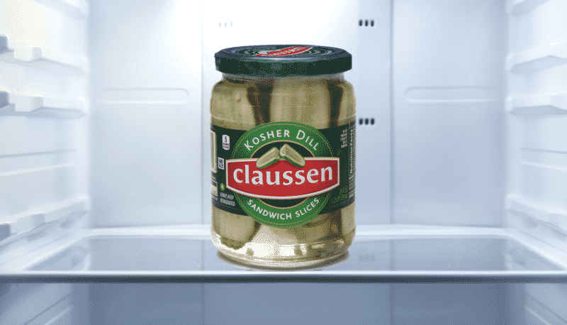 Why Do Claussen Pickles Have To Be Refrigerated?