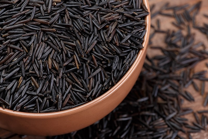 The Best Wild Rice Substitute