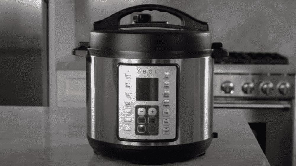 yedi pressure cooker review