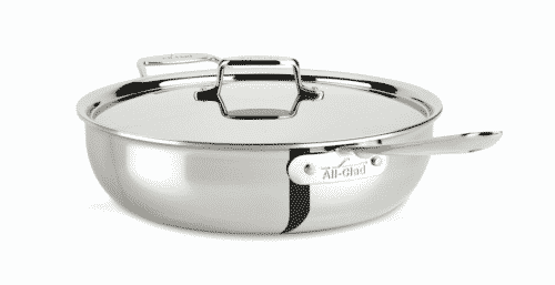 All-Clad Essential Pan