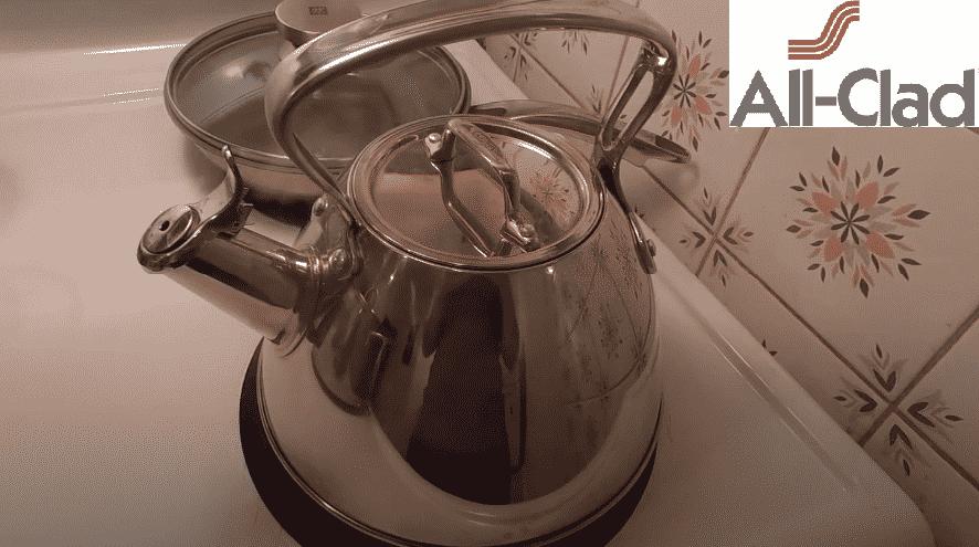 all clad tea kettle reviews