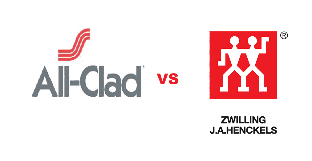 all clad vs zwilling