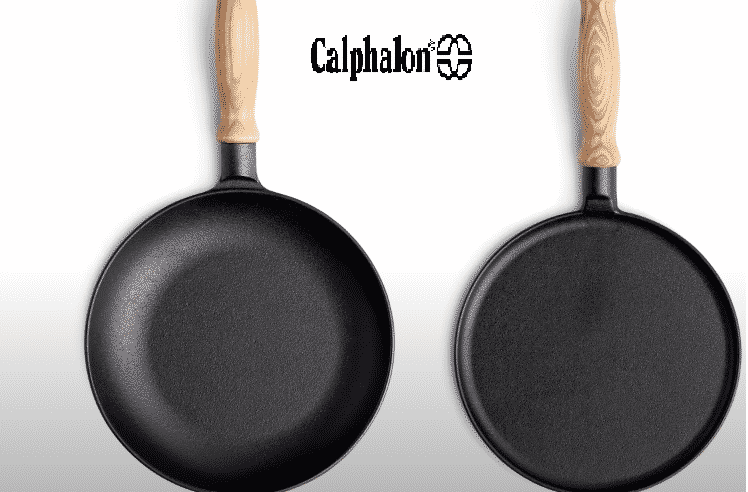 calphalon hard anodized vs nonstick