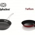 Calphalon vs Teflon: What's The Difference?