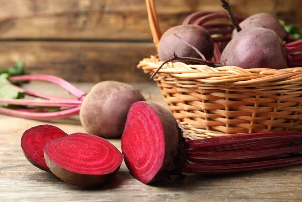 how long to cook beets in pressure cooker