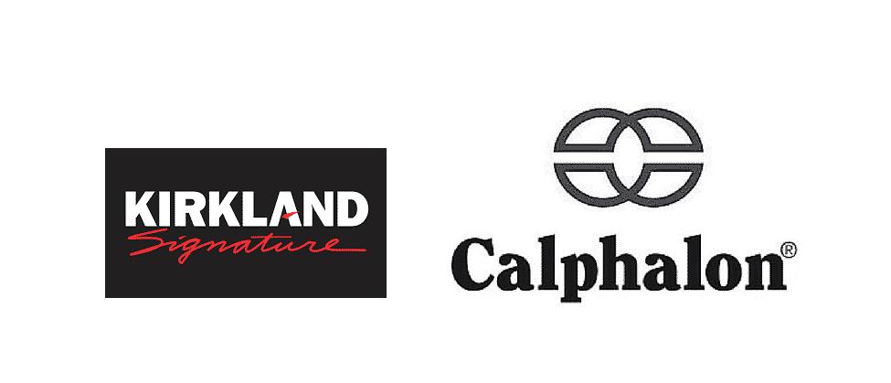 kirkland cookware vs calphalon