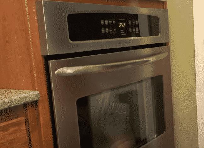 kitchenaid superba oven not heating
