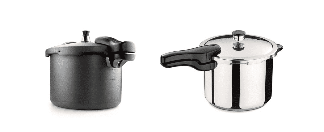 presto vs gsi pressure cooker