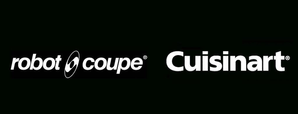 robot coupe vs cuisinart