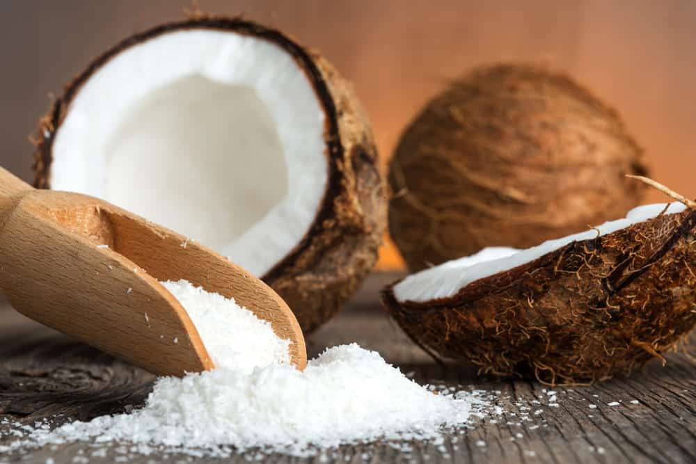 Uses for Raw Coconut Flour