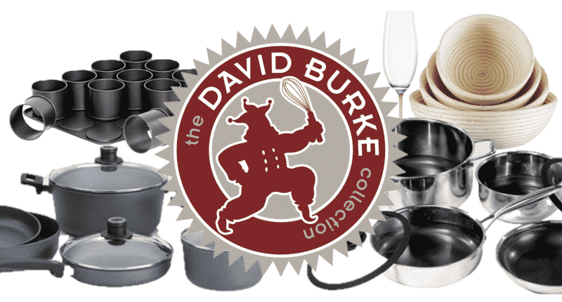 David Burke Cookware Review