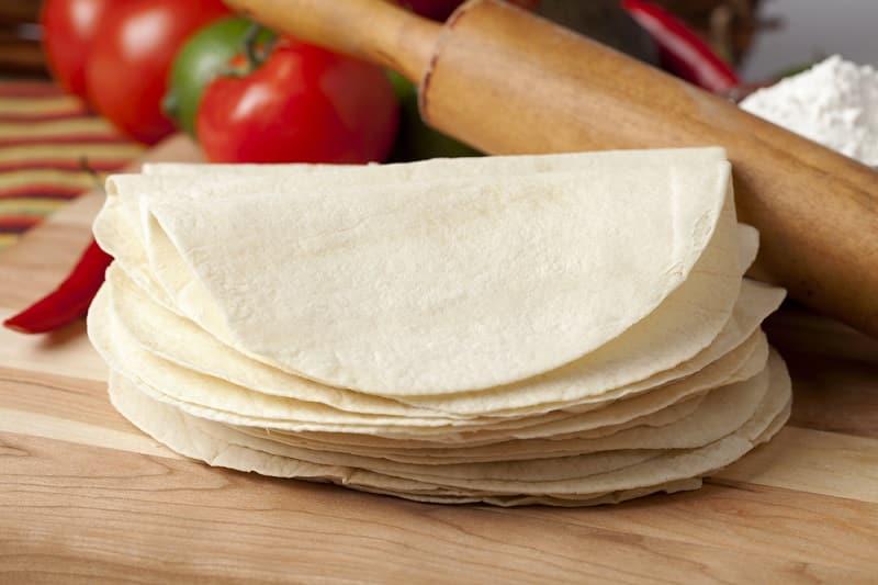 My Flour Tortillas Don't Puff
