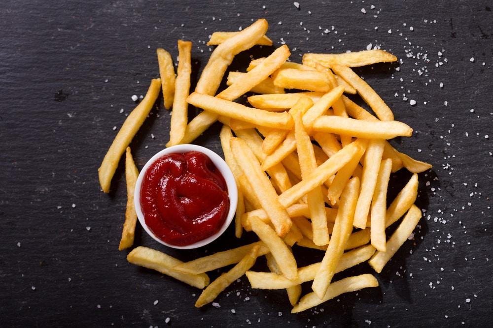 steak fries vs french fries