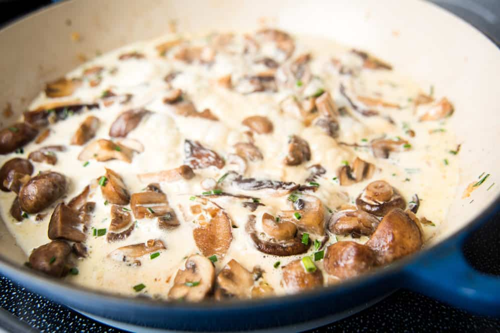 substitutes for heavy cream in soup