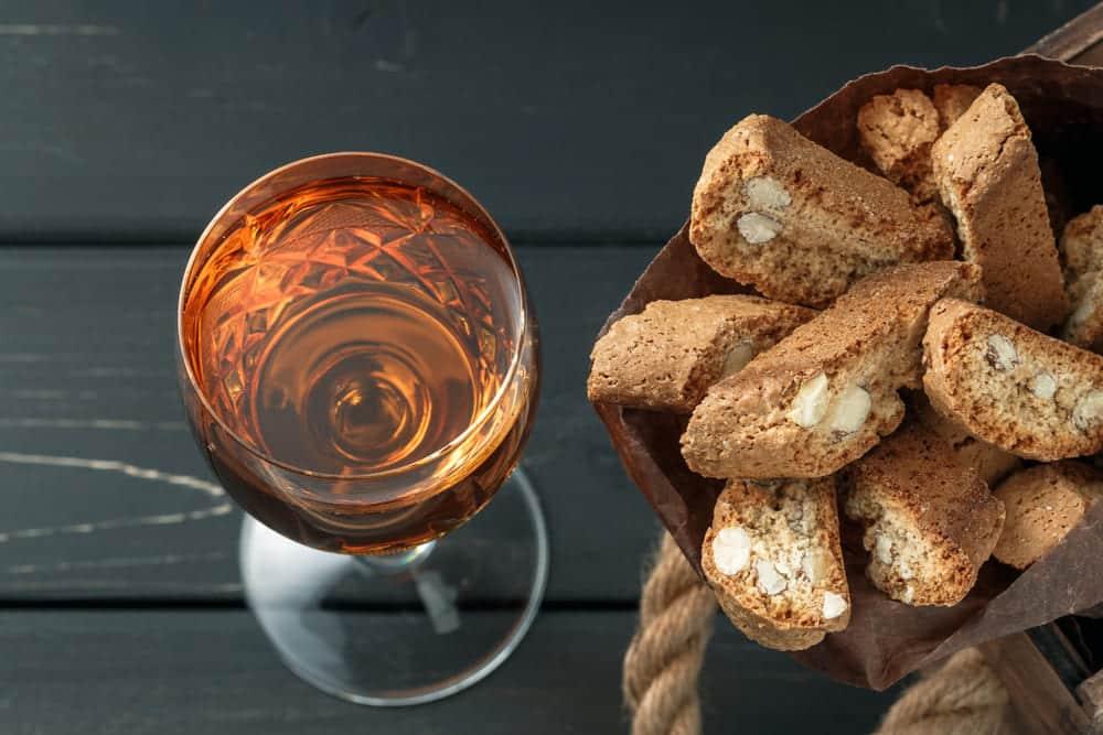 vin santo substitutes