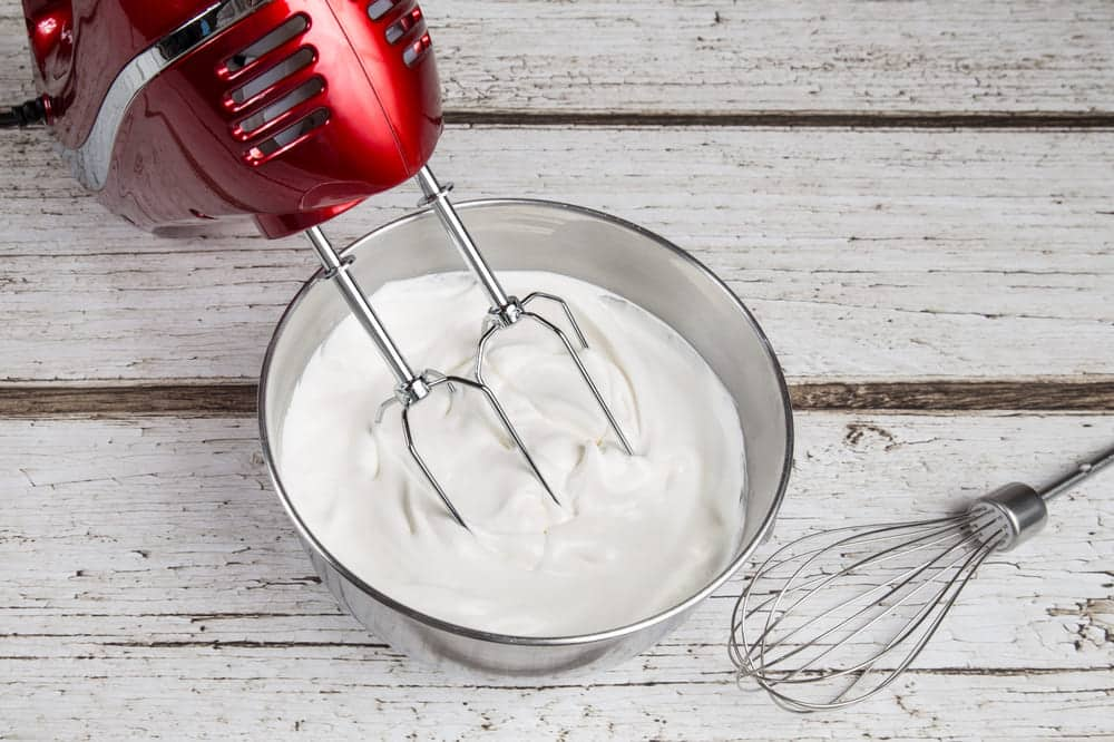 are hand mixer beaters universal