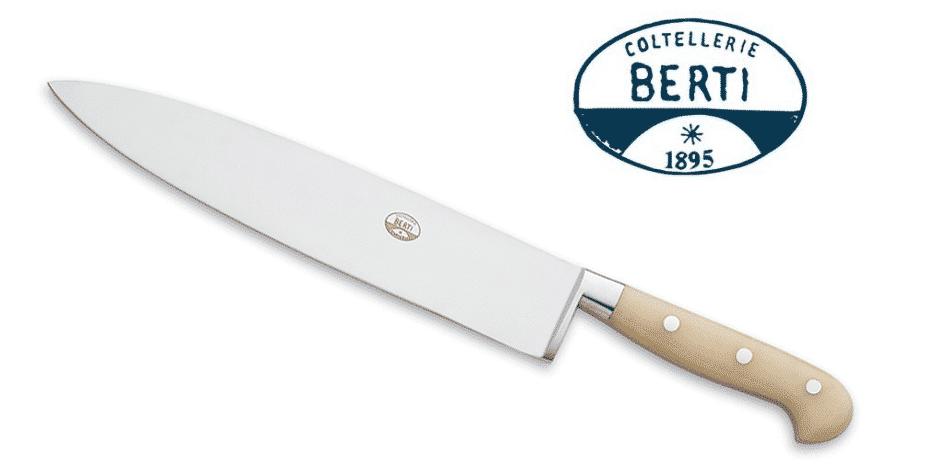 berti knives review