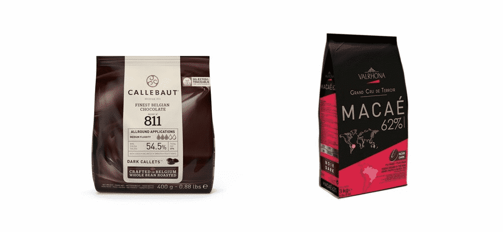 callebaut vs valrhona
