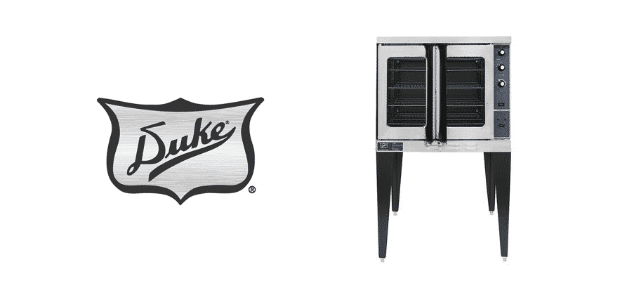 duke convection oven review