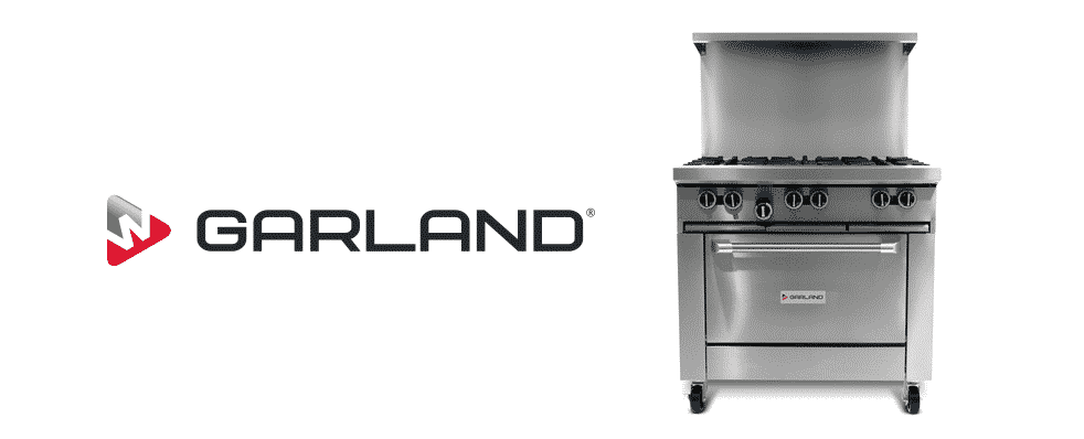 garland range review