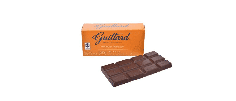 guittard chocolate review