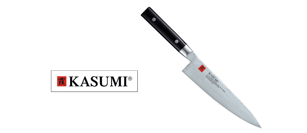 kasumi knife review