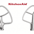 KitchenAid Flat Beater Burnished vs Coated: What's The Difference?