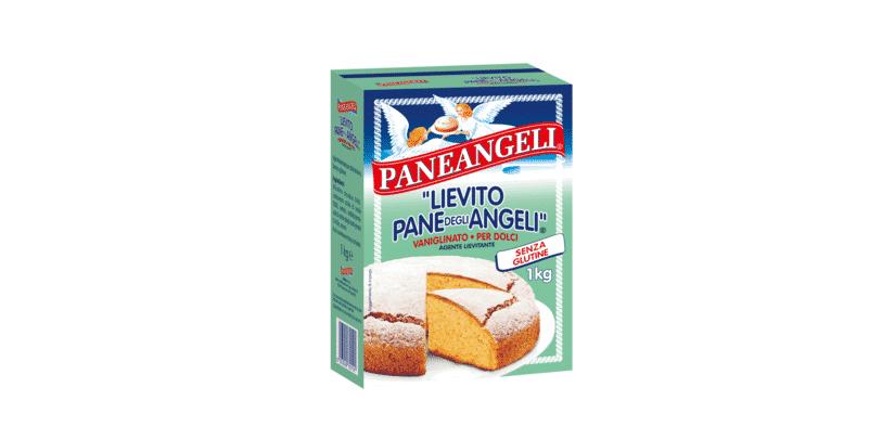 lievito pane degli angeli substitute