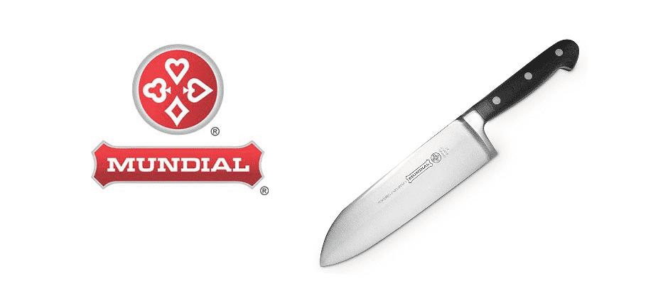 mundial knives review