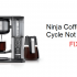 Ninja Coffee Bar Clean Cycle Not Working: 6 Ways To Fix