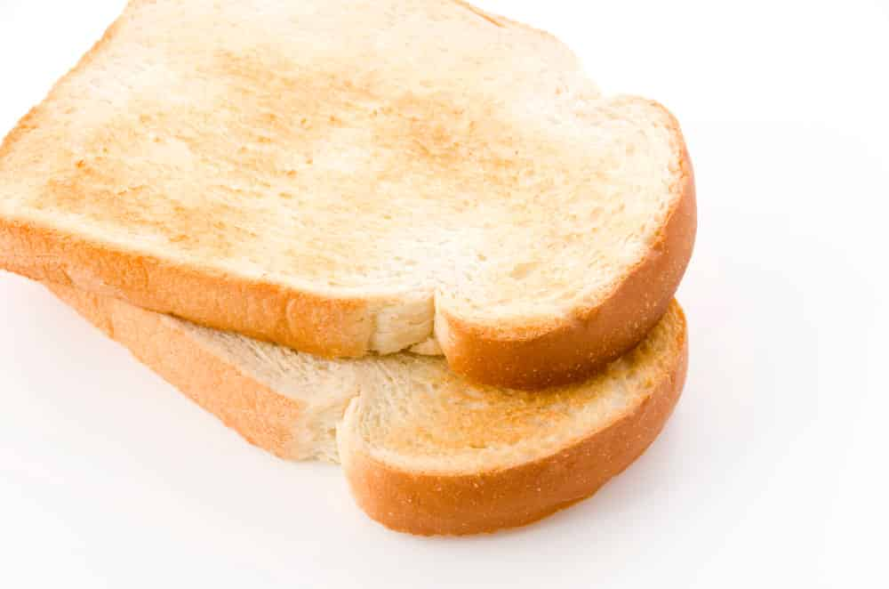 pullman bread substitute
