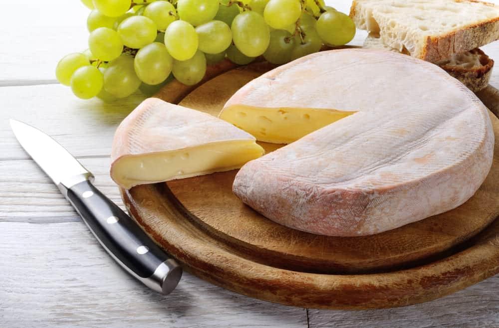 reblochon cheese substitute