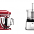 Stand Mixer vs Food Processor: What's The Difference?