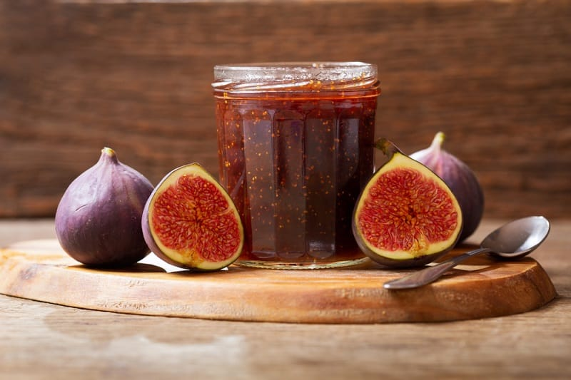 Substitutes For Fig Jam