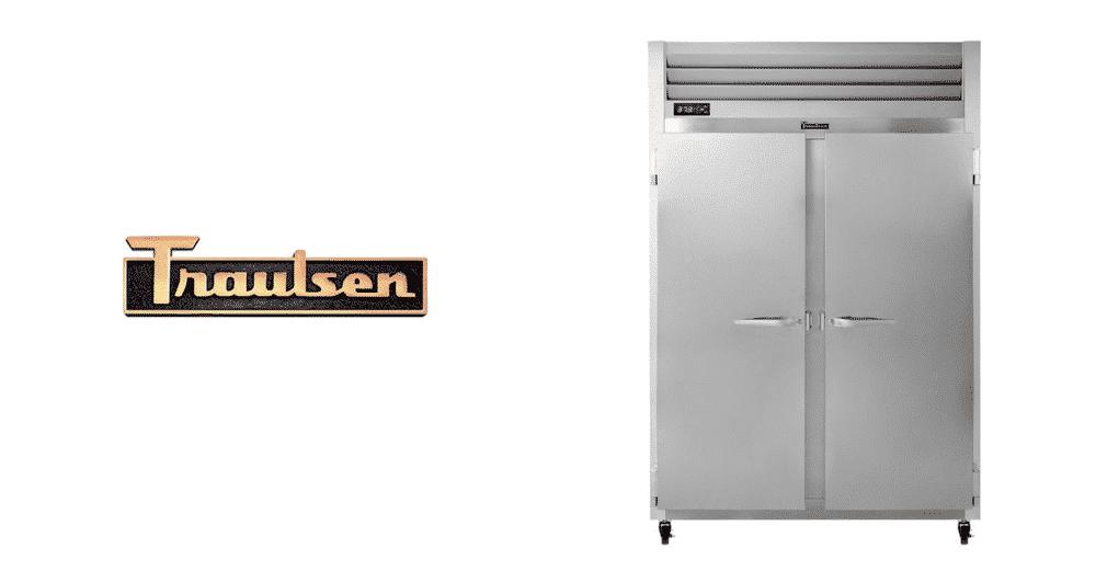 traulsen refrigerator review