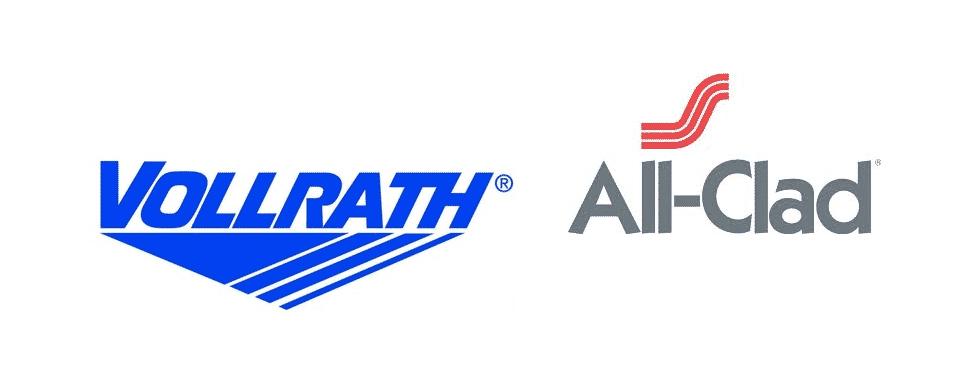 vollrath vs all clad
