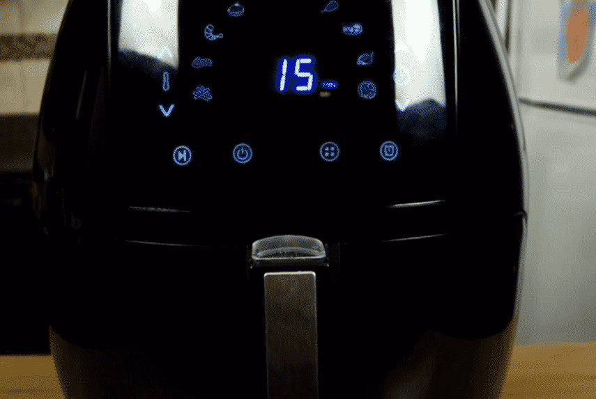 GoWISE air fryer problems