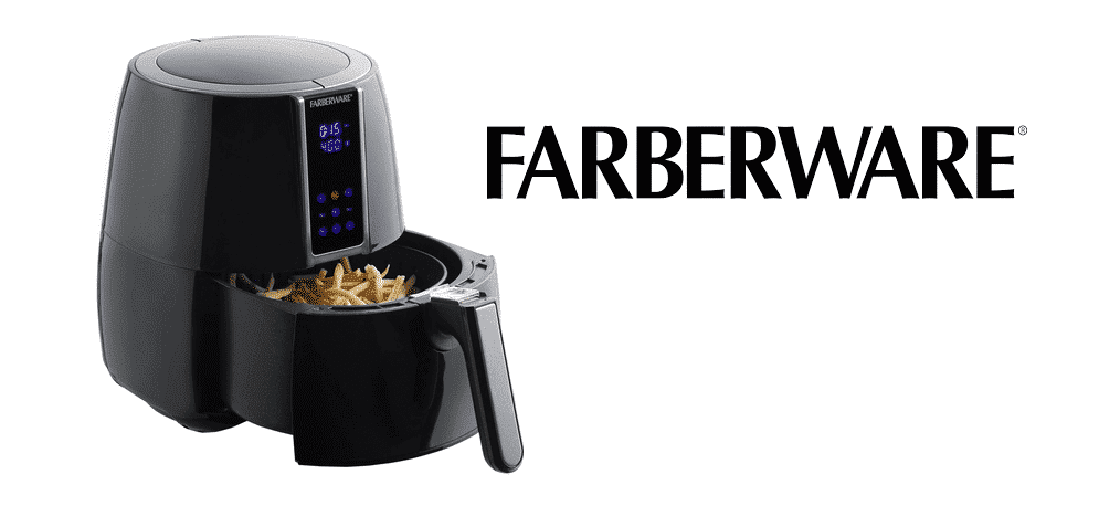 farberware air fryer problems
