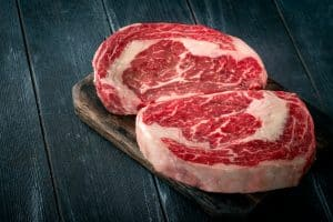 how long to defrost prime rib