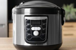 instant pot dented