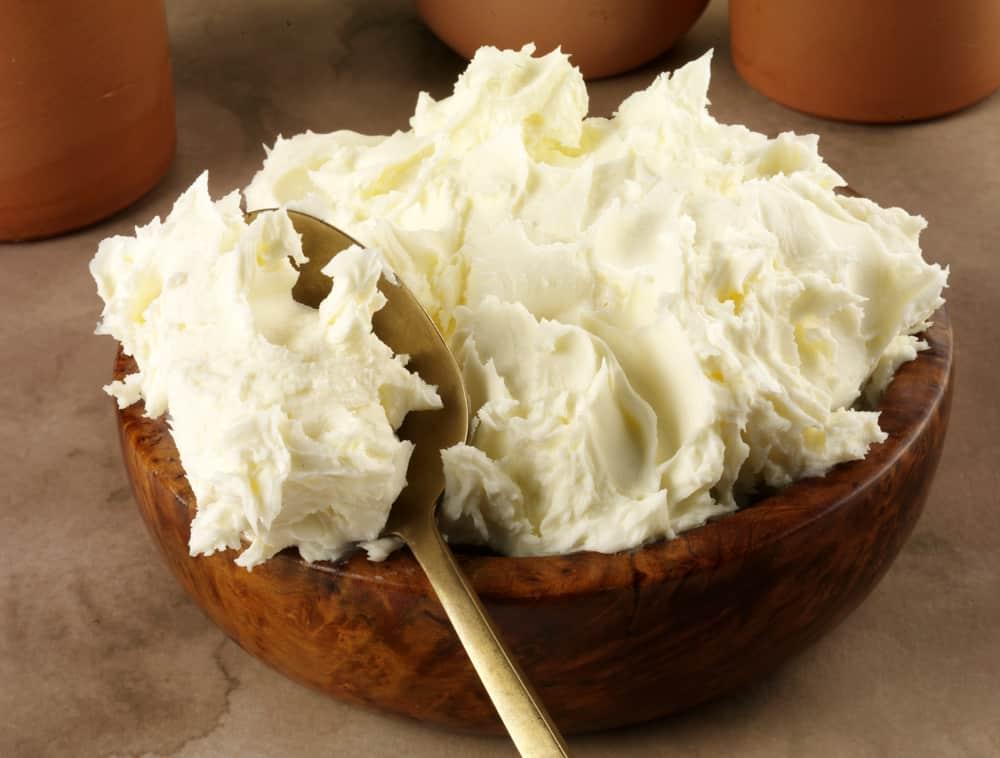 mascarpone cheese substitute